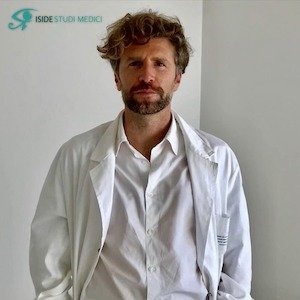 Dott. Jacopo Vitti