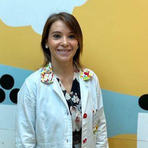 Dott.ssa Francesca Vladislovic